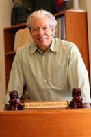 Dr. Martin Orimenko, DC, ND, FIACA