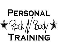 Rock N Body, Personal Training