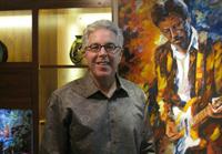 Barry Slone, Ph.D.