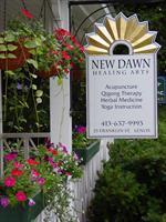 New Dawn Healing Arts