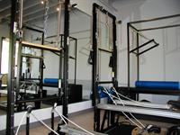 Edge Pilates Studio
