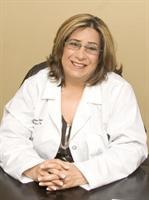 Dr. Mahin Amirgholami MD, FACOG