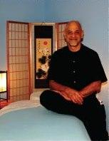 Jim Neugass, RN, LMBT, RYT Yoga Teacher