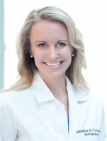 Samantha Toerge, M.D.
