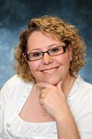 Melissa Johnson, Marriage and Family Therapist