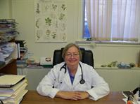 Mary Battilocchi, N.D.