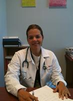 Mariely Morales-Murray, Dr.