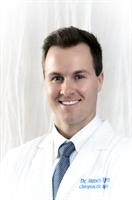 Dr. James Allen, D.C.