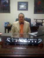 Master Saghafi, Prof.