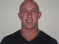Chris Charise, HeadTrainer