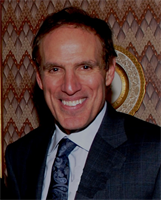 Andrew D'Amico, Psychologist