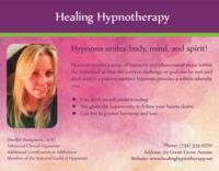 Marilyn  Rusignuolo, Advanced Clinical Hypnotist