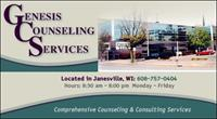 Genesis Counseling Services Limited