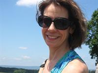 Jennifer Spencer, Psychologist