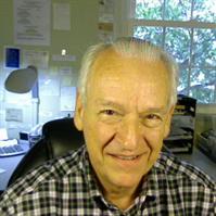 James N. Spindler, M.S., Clinical Psychologist