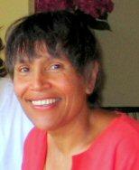Iris Stallworth-Grayling, MFT