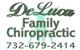 Dr. Anthony J. DeLuca, DC