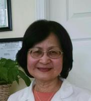 Li-Mei  Ku, Chiropractor, Licensed Acupuncturist