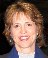 Denise McGuiness, PhD