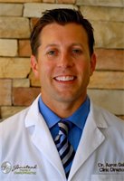 Aaron Gaily, Dr.