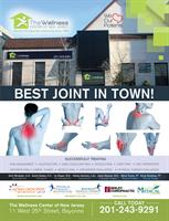 The Wellness Center Of New Jersey