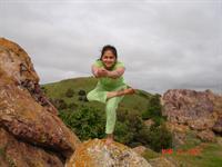 Vidya Nahar, ERYT