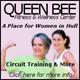 Queen Bee Fitness & Wellness