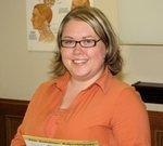 Dr Ashley Waggoner-Jones, DC