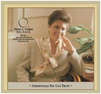 Diane L Colgan, M.D., F.A.C.S.