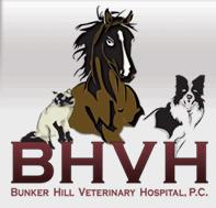 Bunker Hill Vet Hospital