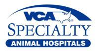 VCA Veterinary Referral and Emergency Center