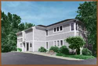 New England Holistic Health Center