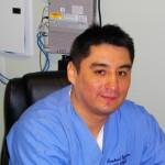 Raphael Figueroa, DMD