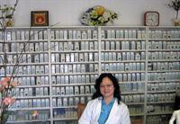 Dr.Yarong Lin MD (China) DOM LAC MAc, president