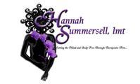 Hannah Summersell, LMT