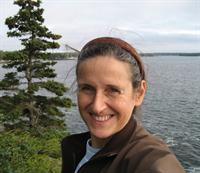 Betsy Arntzen, licensed massage therapist