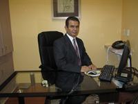 Mohammad Ahmadi, DDS