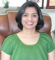 Aarti Batavia, MS, RD, CLT