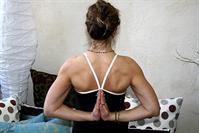 Janine Friedman, Fitness & Wellness Specialist