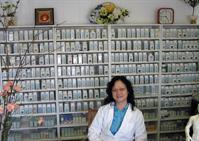 Yarong Lin, MD (China) DOM  LAc  MAc AP