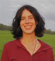 Amanda Lewis, L.Ac, Dipl OM