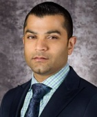 Rishin Patel, MD