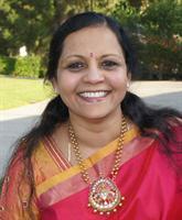 Sandhya Gudapati, MD., MBA