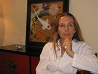Anna Krasheninnikova, L.Ac.