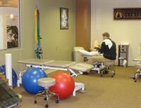 The Jackson Clinics-Herndon/Worldgate