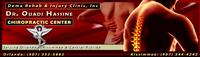 Dema Rehab & Injury Clinic