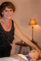 Hope Morton-Nelson, Licensed Massage Practitioner