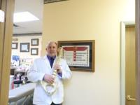 Ray Stricker, Chiropractic Physician