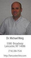 Michael Weig, Dr.