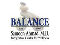 Samoon Ahmad, MD